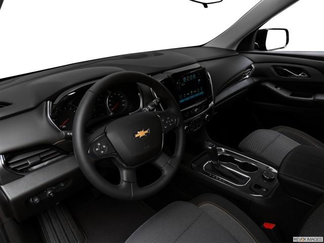 Interior Hero (drivers side).