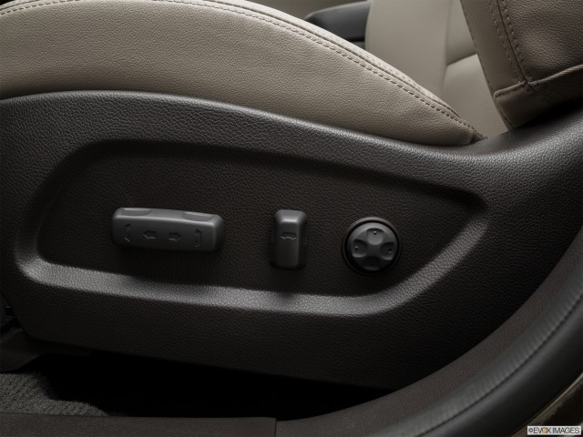 Seat Adjustment Controllers.